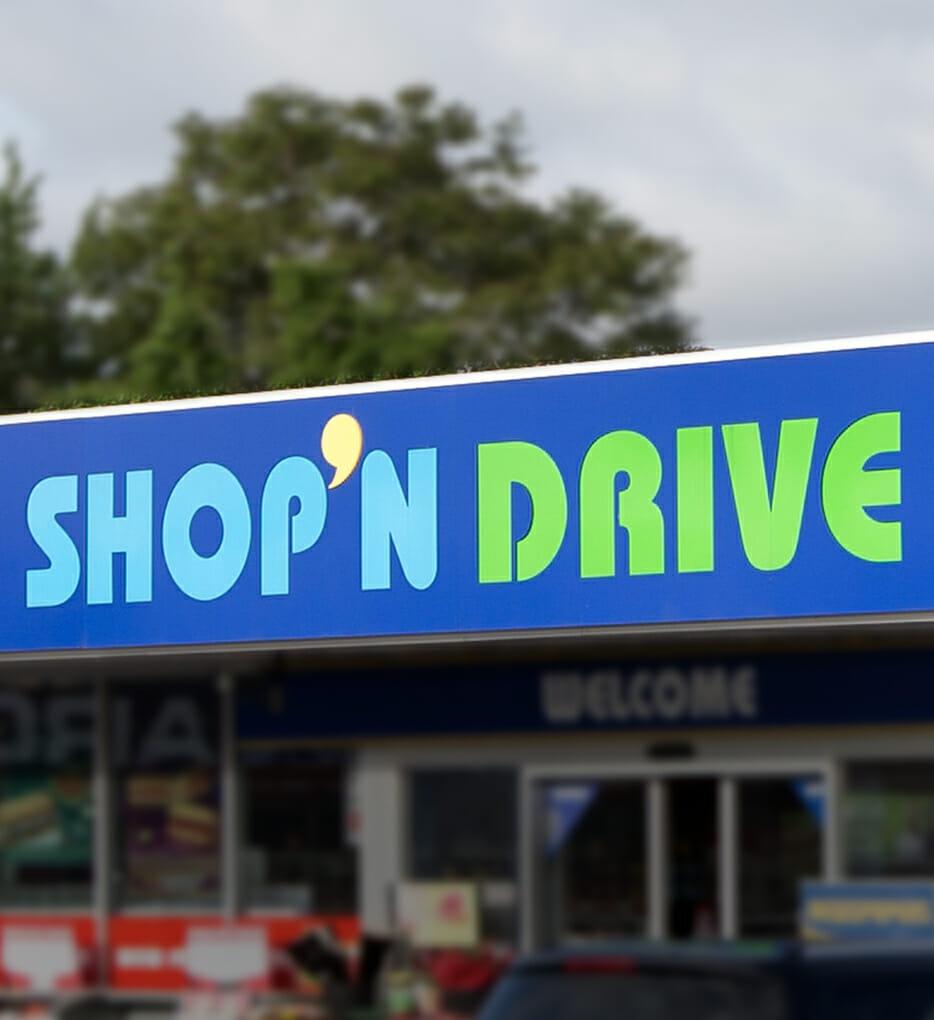 Shop'n Drive